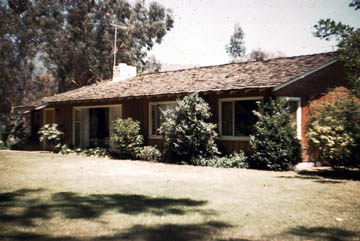 Lee Wardlaw House