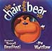 chair where bear sits